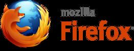 Mozilla Firefox 45